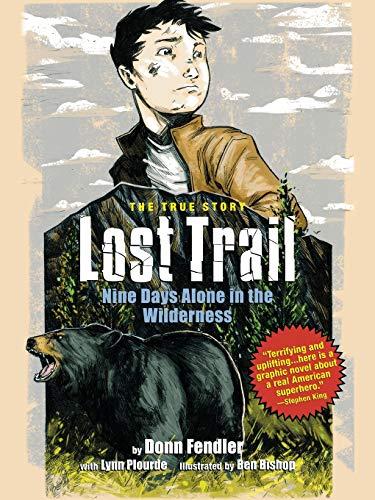 Lost Trail By Donn Fendler