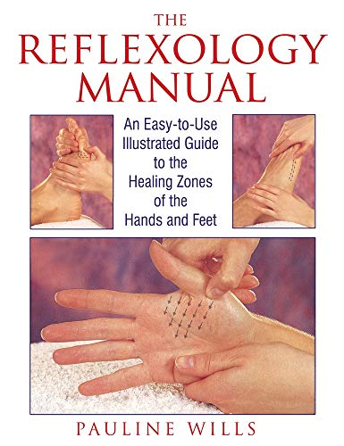 The Reflexology Manual By Pauline Wills