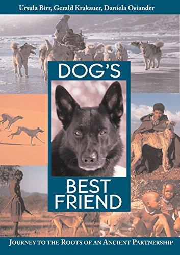 Dog'S Best Friend By Ursula Birr