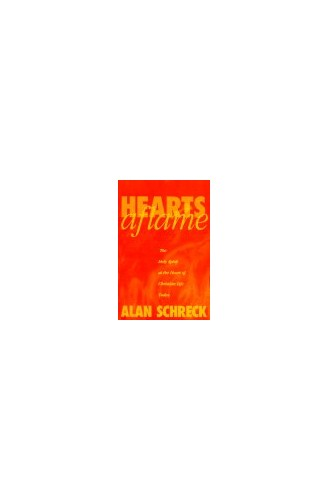 Hearts Aflame By Alan Schreck