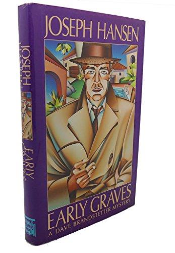 Early Graves By Joseph Hansen