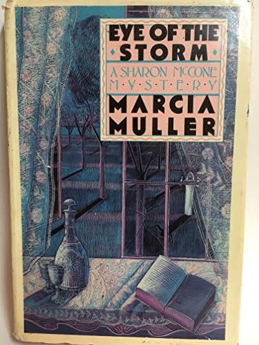 Eye of the Storm By Marcia Muller