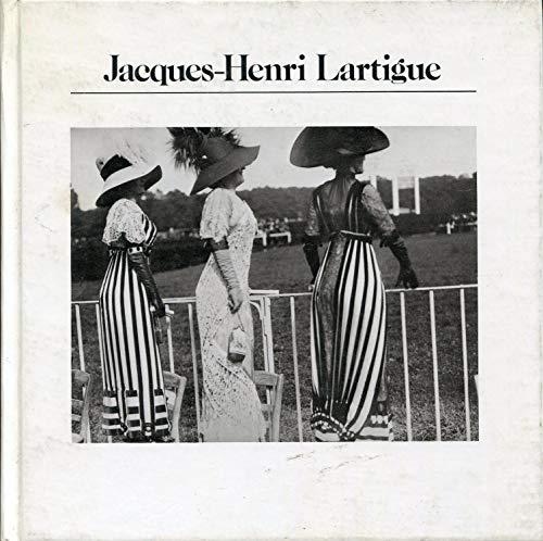 Jacques-Henri Lartigue By Lartique