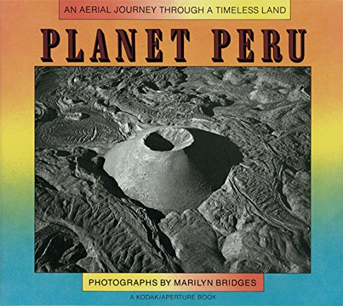 Planet Peru By Marilyn Bridges