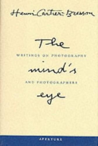 the minds eye essay