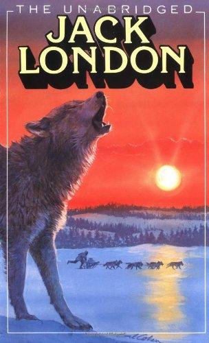 The Unabridged Jack London By Jack London