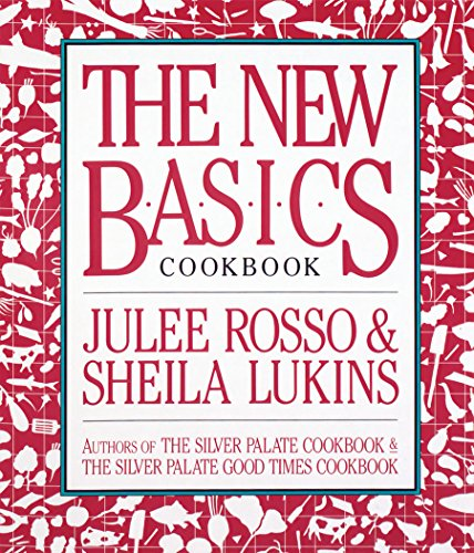 New Basic Cookbook By Julee Rosso