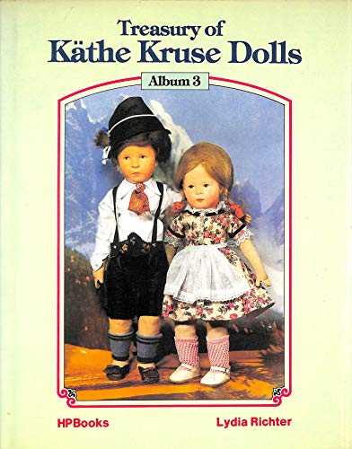 Kruse Dolls By Lydia Richter