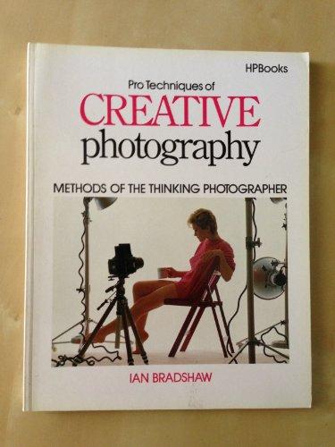 Pro Creative Photogra By Ian Bradshaw
