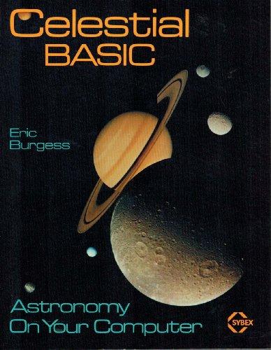 Celestial BASIC By Eric Burgess