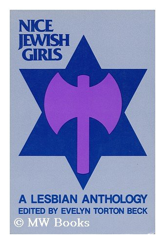 Nice Jewish Girls By Evelyn T Beck