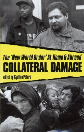 Collateral Damage By Edited by Cynthia Peters
