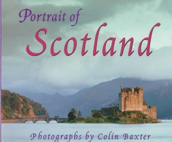Portrait of Scotland By Colin Baxter