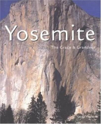 Yosemite By George Wuerthner