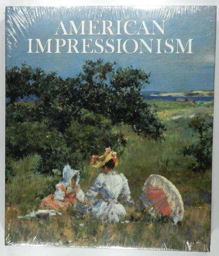 American Impressionism By William H. Gerdts
