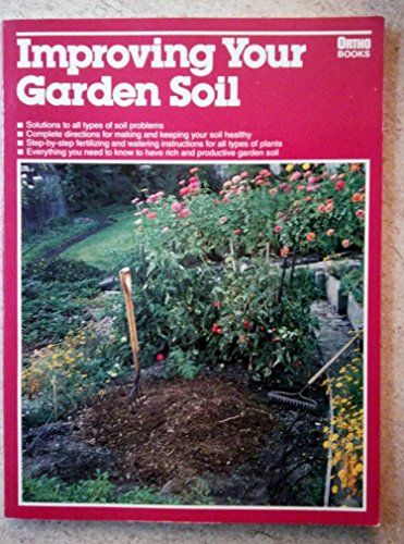 Improving Your Garden Soil By Lawton