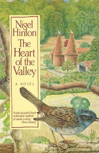 Heart of the Valley By Nigel Hinton