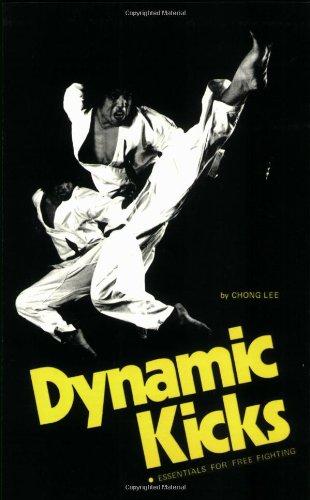 Dynamic Kicks By Chong Lee