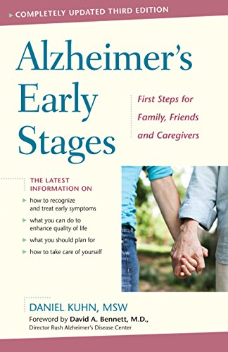 Alzheimer'S Early Stages By Daniel Kuhn (Daniel Kuhn)