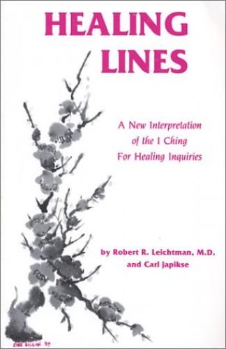 Healing Lines By Robert R. Leichtman