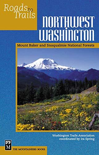 Northwest Washington By Ira Spring, Sp