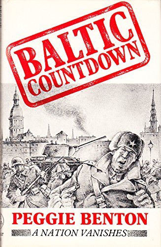 Baltic Countdown By Peggie Benton