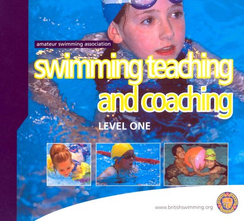 Amateur Swimming Association Introduction to Swimming Teaching and Coaching by Amateur Swimming Association