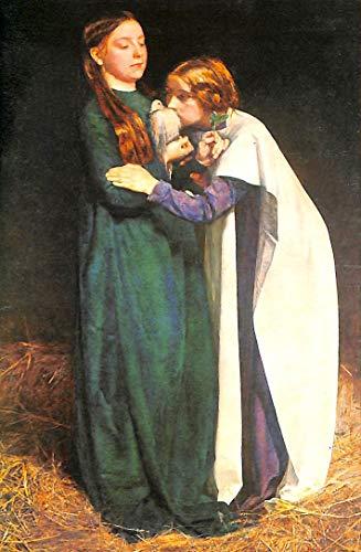 Pre-Raphaelites in Oxford By J.G. Christian