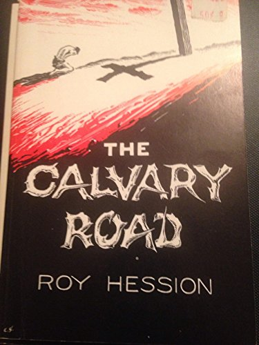 Calvary Road By Roy Hession