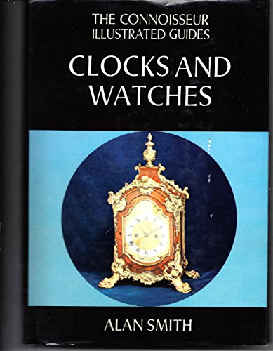Clocks and Watches By Prof. Alan Smith