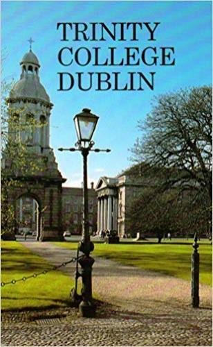 Trinity College, Dublin By Fergus Pyle