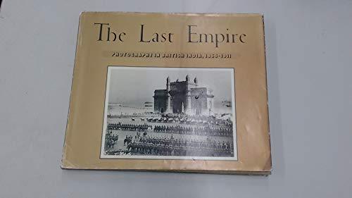 Last Empire By Clark Worswick