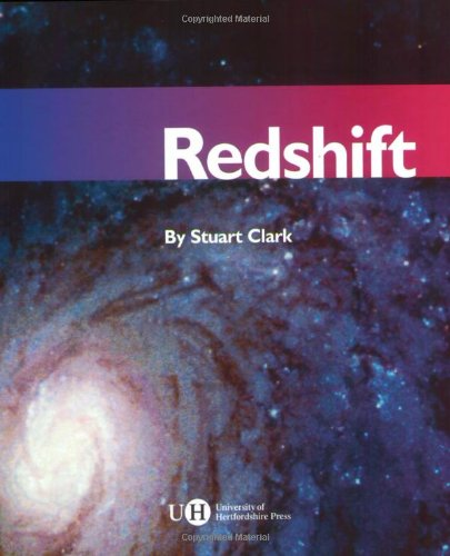 Redshift By Stuart Clark