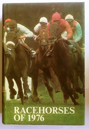 Racehorses of By Volume editor David Newton