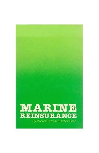 Marine Reinsurance (Monument) by Robert H. Brown