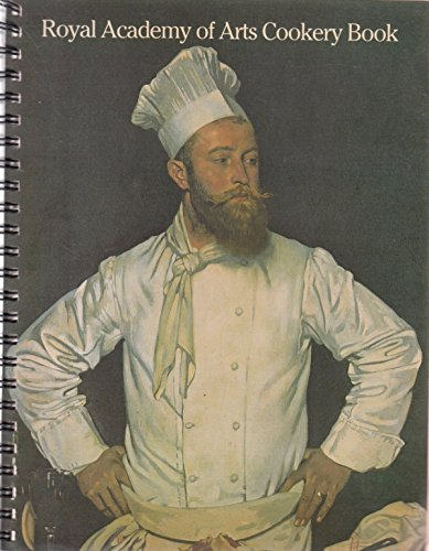 Royal Academy of Arts Cookery Book