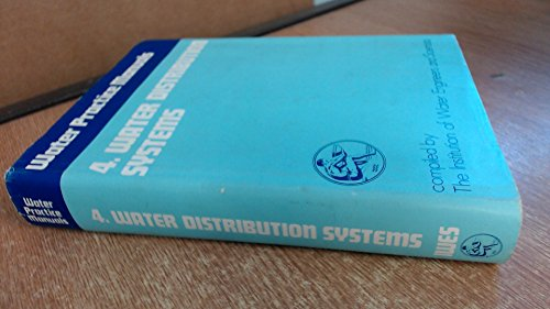 Water Distribution Systems By Thomas W. Brandon