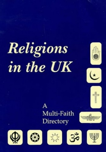 Religions in the UK By Paul Weller