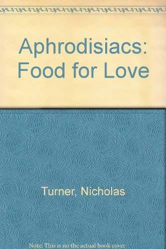 Aphrodisiacs By Nicholas Turner