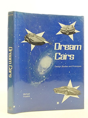 Dream Cars By Michael Frostick