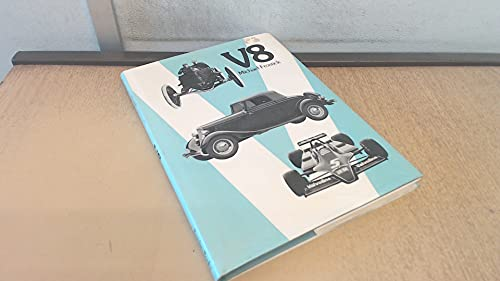 V8 By Michael Frostick