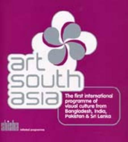 Art South Asia By SHISHA