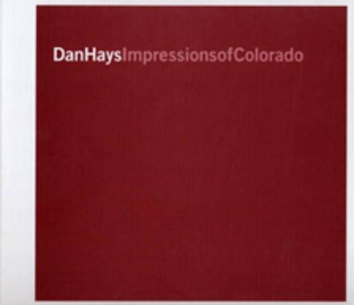 Dan Hays By Richard Dyer