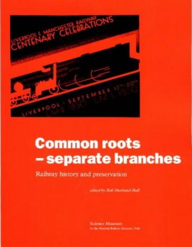 International Symposium on Railway History and Preservation By Volume editor Rob Shorland- Ball