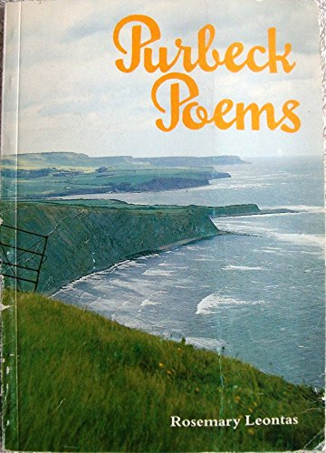 Purbeck Poems By Rosemary Leontas