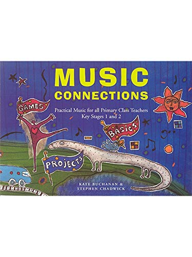 Music Connections By Kate Buchanan