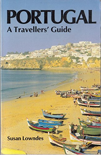 Portugal By Susan Lowndes