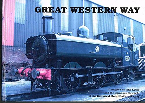 GREAT WESTERN WAY By John Lewis