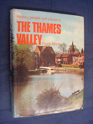 Thames Valley By Frank Martin