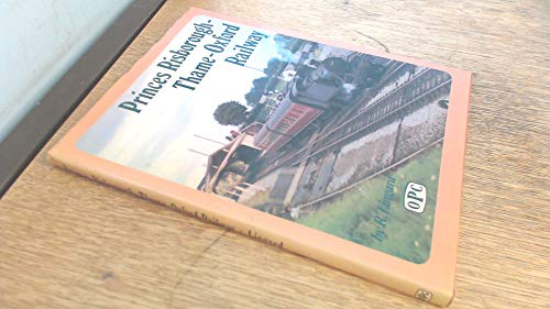 Princes Risborough/Thame/Oxford Railway By Richard Lingard